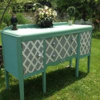 Painted Furniture Online Store