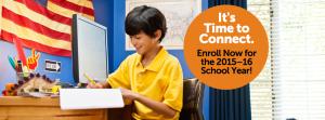 School Enrollment for 2015-16