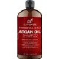 Art Naturals Organic Daily Argan Oil Shampoo Product Review